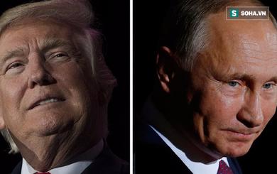 Vì sao chỉ trong 1 tuần, Nga bất ngờ tung 3 động thái quân sự thăm dò chính quyền Trump?