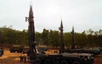 Diễn tập diệt 3 mục tiêu bằng 3 tên lửa Scud: Chiến công ít biết của Pháo binh Việt Nam