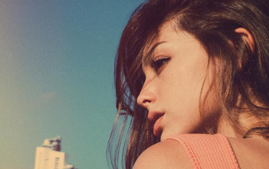 Cô nàng nóng bỏng nhất mạng xã hội: Ảnh đã chụp là không chỉnh sửa
