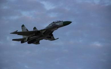 """Việt Nam từ chối tiêm kích Su-30K, có quốc gia """"tá hỏa"""" khi nghe tên khách hàng mới"""