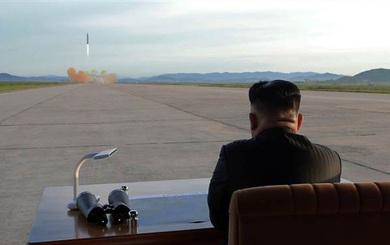 Triều Tiên không phải Afghanistan hay Iraq, Mỹ muốn cũng không dám tấn công quân sự