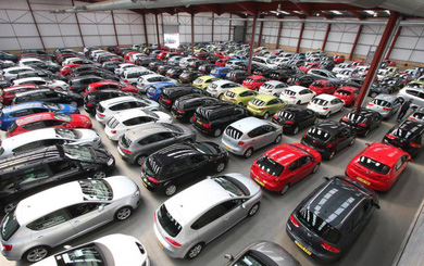 10.000 USD, dân Indonesia đủ mua ô tô mới trong khi người Việt chưa sắm được 1/2 xe cũ