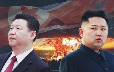 Bị Triều Tiên cảnh cáo, Hoàn cầu nói: Anh nói là việc của anh, tôi làm là việc của tôi!