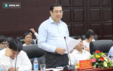 Chủ tịch Đà Nẵng: Lớn như nước Mỹ cũng chỉ cần 1 phó tổng thống