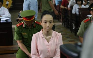Người vắng mặt được nhắc đến nhiều trong phiên xử hoa hậu Phương Nga