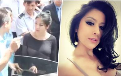 """Sự thật về cô gái trong clip """"Hoa hậu đòi xe sang"""" tại Sài Gòn"""