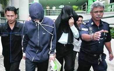 Người bị kết án tử hình ở Malaysia có thể được ân xá trong những trường hợp nào?