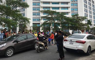 Xác định nguyên nhân ban đầu vụ 4 trẻ sơ sinh tử vong ở Bắc Ninh