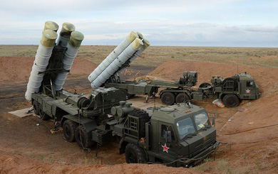 """Vũ khí Nga bội thu ở Trung Đông: 2 lý do khiến phương Tây """"ngửi khỏi"""""""