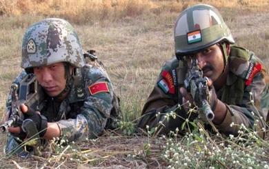 So sách tiềm lực quân sự: Trung Quốc khó bề khuất phục Ấn Độ!