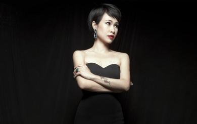 Ca sĩ Uyên Linh trình báo mất tài sản trị giá 100 triệu đồng ở sân bay Tân Sơn Nhất
