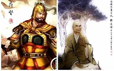 Cuộc chiến tranh kỳ quái nhất lịch sử TQ: Xuất hơn 10 vạn lính, chỉ để cướp 1 hòa thượng