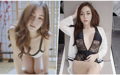 Vẻ đẹp nóng bỏng của cô người mẫu 18 tuổi khiến dân mạng rần rần chia sẻ