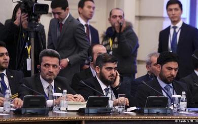 Hòa đàm Syria tại Astana: Chưa cần tham gia, chính quyền Trump đã khiến Nga-Iran rạn nứt