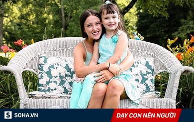 Bà mẹ Mỹ dạy con 5 tuổi không được làm 13 việc, bố mẹ Việt có con gái nên tham khảo!