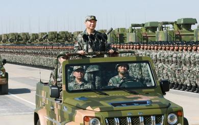 Chuyên gia quân sự Đài Loan cảnh báo sức mạnh ghê gớm của quân đội TQ sau Đại hội 19