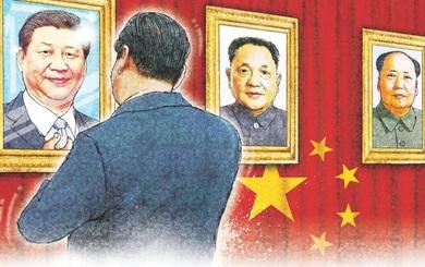 Tư tưởng chính trị được đưa vào Điều lệ đảng, ông Tập có cơ hội sánh ngang Mao, Đặng