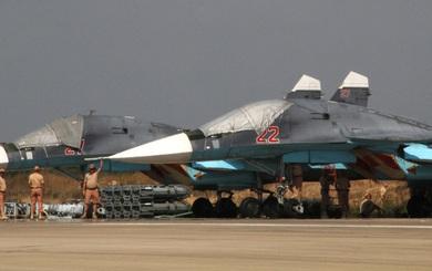 Nga mạnh tay sử dụng vũ khí hủy diệt lớn: Trận chiến quyết định cho Syria!