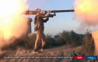 """Chưa kịp mừng vì đánh bại IS, Nga-Syria """"tái mặt"""" nhìn khủng bố lũ lượt đầu quân al-Qaeda"""