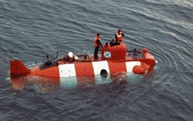 Tàu ngầm Kursk: Thảm kịch dưới mặt nước - Nguyên nhân bí ẩn và khủng khiếp
