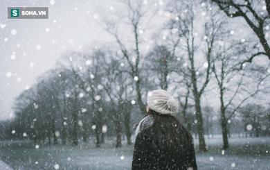 Đừng tưởng bạn đã biết: Khi nào có tuyết? Sa Pa, Mẫu Sơn tuyết rơi bao nhiêu lần?