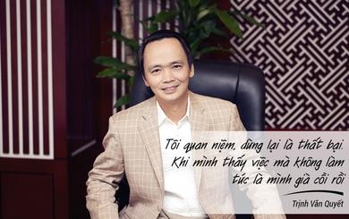Lại một lần nữa, danh hiệu người giàu nhất Việt Nam đổi chủ