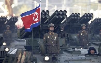"""Giải mã """"bí quyết"""" sau chương trình tên lửa: Một thói quen đáng nể của người Triều Tiên"""
