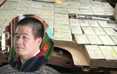 Tàng Keangnam nhận tội thay bố, khai đi giao ma túy cùng người tình