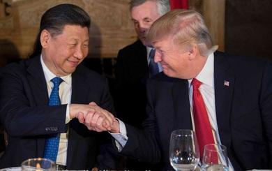 Mỹ chính thức khởi động điều tra thương mại Trung Quốc