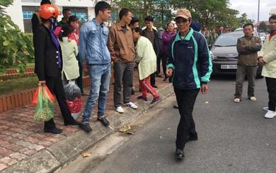 Đình chỉ 6 y, bác sỹ BV Sản Nhi Bắc Ninh liên quan đến vụ 4 trẻ sơ sinh tử vong