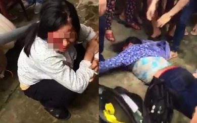 Sự thật đau lòng vụ 2 người phụ nữ bị đánh trọng thương vì nghi bắt cóc trẻ em ở Hà Nội
