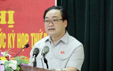 Bí thư Hà Nội: Đừng để xảy ra điểm nóng rồi chính quyền, đoàn thể mới biết