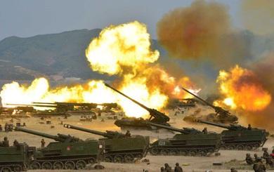 """Triều Tiên """"lộ"""" văn kiện tuyệt mật khiến HQ lo lắng an nguy của 10.000 cơ sở quan trọng"""
