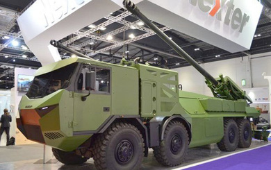 """Đẩy mạnh tự hành hóa lựu pháo xe kéo, Việt Nam liệu còn cần đến """"Hoàng đế CAESAR""""?"""