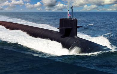 """Mỹ phát triển tàu ngầm """"sát thủ"""" nguy hiểm chưa từng thấy"""