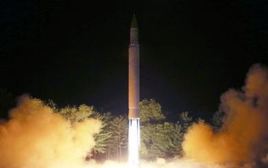 Mỹ-Trung hợp tác bất thành, hé lộ nhân tố thứ 3 có thể kiểm soát khủng hoảng Triều Tiên