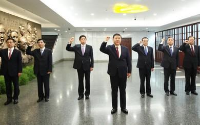 Báo đảng Trung Quốc: Thà đắc tội với hàng trăm nghìn người, chứ không thể phụ 1,3 tỷ dân