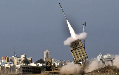 Tại sao Mỹ cần học kinh nghiệm phòng chống tên lửa của Israel để đối phó Triều Tiên?