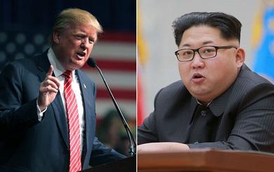 """Vệ tinh của Mỹ """"không kịp quan sát"""" vì Triều Tiên di chuyển vũ khí quá nhanh"""