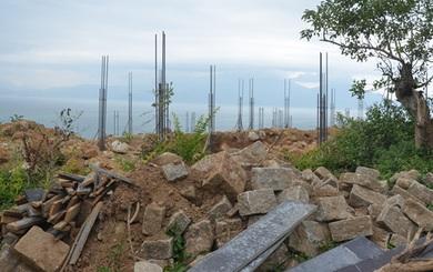 Thành ủy Đà Nẵng buộc tháo dỡ 40 hạng mục trái phép khu nghỉ dưỡng trên núi Sơn Trà