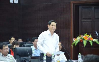 Điều tra người tung tài liệu về tài sản Chủ tịch Đà Nẵng ra ngoài