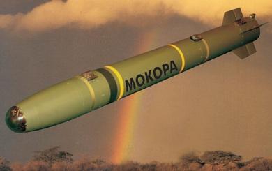 """ZT-6 Mokopa - Tên lửa chống tăng của Nam Phi khiến Nga, Mỹ phải """"ngước nhìn"""""""