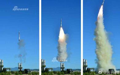 Triều Tiên bí mật nhận S-300 từ đồng minh để chế tạo KN-06?