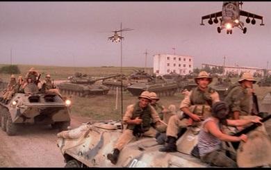 Cựu lính đặc nhiệm Spetsnaz Nga ở Afghanistan: Giá mạng sống thê thảm!