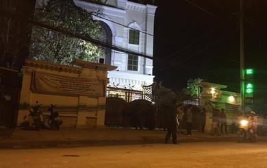 TP.HCM: Hỗn chiến trong quán karaoke, 2 người tử vong