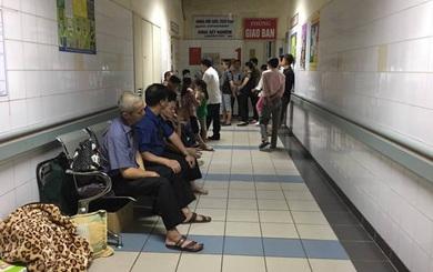 Giám đốc Bệnh viện Đa khoa Hòa Bình thông tin về sự việc 6 bệnh nhân tử vong