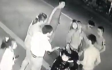 Bắt giữ 3 nghi phạm liên quan đến vụ bị đâm trọng thương vì bảo vệ bạn gái