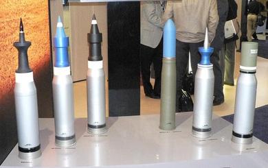 Việt Nam có nên thuê nước ngoài thiết kế vũ khí theo yêu cầu riêng?