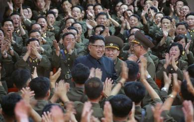 """Nguyên nhân cốt lõi khiến """"bài tủ"""" của Mỹ với Iran vô hiệu trước ông Kim Jong Un"""