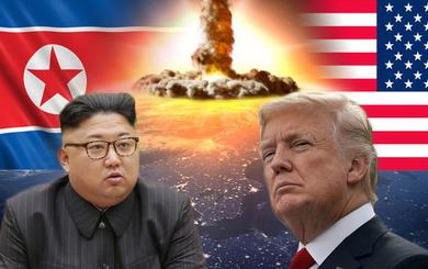 Politico tiết lộ bất ngờ về thái độ của người Triều Tiên với tổng thống Trump